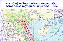 Hôm nay khai trương đường bay cao tốc Bắc - Nam