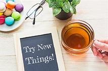 Năm cách tích cực để vực dậy cuộc sống của bạn