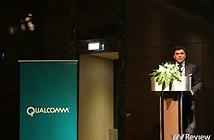 Qualcomm: 4G tại Việt Nam đi sau nhưng vẫn có thể tiến nhanh