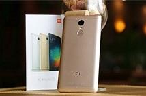 Doanh số Xiaomi giảm mạnh