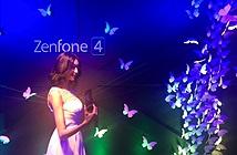 Asus rầm rộ ra mắt dòng smartphone ZenFone 4