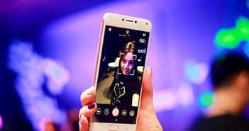 Trên tay Asus Zenfone 4 Max Pro: pin 5000 mAh, camera kép, giá dưới 5 triệu