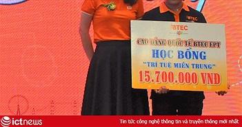 Đà Nẵng: Sinh viên có cơ hội tiếp cận chương trình đào tạo quốc tế về CNTT