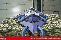 Lượng Ethereum được chuyển qua sàn chỉ chiếm 30%