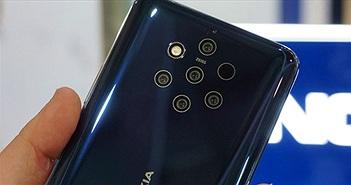 Nokia 9 PureView tiếp tục được giảm giá gần 5 triệu đồng