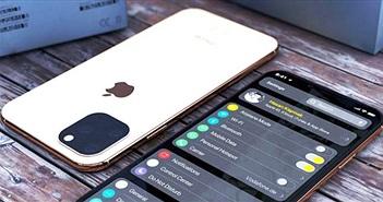 NÓNG: Thông tin iPhone 11 được bật mí thông qua iOS 13 beta