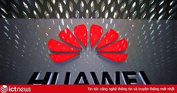 Bộ Thương mại Mỹ sắp cho phép Huawei thêm 90 ngày mua hàng Mỹ