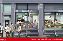 Chuyện thật như đùa: Facebook sắp tự mở quán cafe, miễn phí luôn nếu làm một việc nhỏ như con thỏ