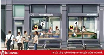 """Chuyện thật như đùa: Facebook sắp tự mở quán cafe, miễn phí luôn nếu làm một việc """"nhỏ như con thỏ"""""""
