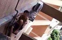 Nghe hàng xóm cất giọng hát, người đàn ông bỏ luôn ý định nhảy lầu tự tử