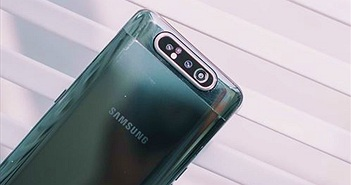 Galaxy A (2020) thấp nhất cũng có 3 camera, riêng A91 sẽ có camera 108MP