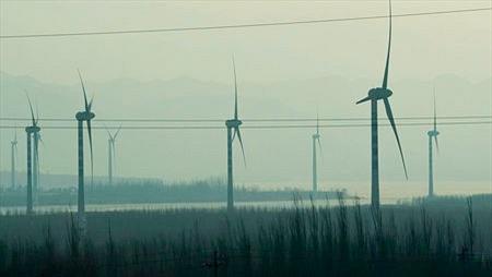 Báo cáo của IPCC kêu gọi Trung Quốc cắt giảm khí thải carbon sớm hơn