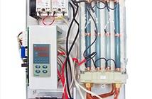 Ứng dụng công nghệ hồng ngoại làm nóng nước