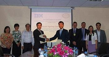 Ngân hàng Nhà nước sử dụng giải pháp trung tâm dữ liệu của IBM