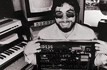 Nhà đồng sáng lập Apple từng phải ngồi tù