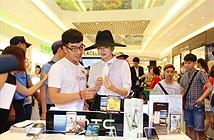 Taiwan Excellence lần đầu có điểm bán và giới thiệu sản phẩm tại TP. HCM