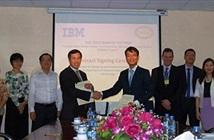 IBM xây dựng Trung tâm dữ liệu mới cho Ngân hàng Nhà nước