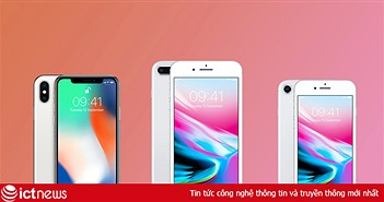 Đặt trước iPhone 8 hay chờ iPhone X?