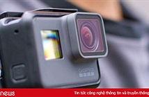 GoPro Hero 6 Black lộ ảnh trước ngày ra mắt, quay slow-motion 1080p tốc độ 240 khung hình/giây
