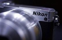 Nikon đang phát triển máy ảnh mirrorless Full Frame?