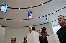 Truyền thông phương Tây nhận định gì về iPhone X?
