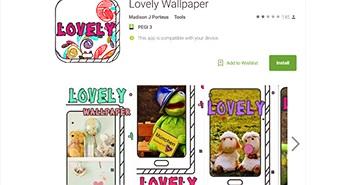 Phát hiện phần mềm chứa mã độc trên Google Play