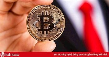 Giá Bitcoin hôm nay 18/9: 'Cá mập' bán ồ ạt, thị trường lao dốc.
