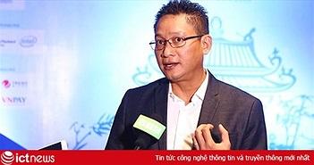 """Ông Vũ Minh Trí:  """"VNG nhắm đến cung cấp những nền tảng kết nối cho thành phố thông minh"""""""