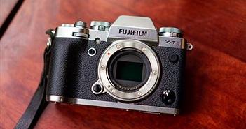 Trên tay máy ảnh Fujifilm X-T3 tại Việt Nam: nhiều công nghệ mới