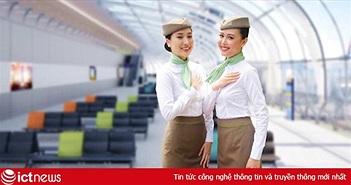 Bamboo Airways bán vé online siêu khuyến mại chỉ từ 99.000 đồng ngày thứ 4 hàng tuần
