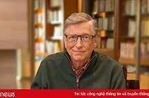 Bill Gates dành 35 tỷ USD làm từ thiện trong năm nay nhưng tài sản không hề vơi