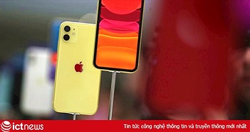 """Đánh giá iPhone 11: Pin khỏe, camera đẹp, là lựa chọn """"chắc ăn"""" hơn smartphone 5G hay màn hình gập"""
