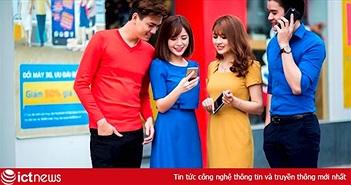 Gói cước 3G ngắn ngày của MobiFone 'được lòng' giới trẻ