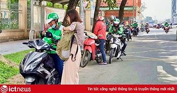 Grab chiếm lĩnh thị phần gọi xe tại Việt Nam, vượt xa đối thủ