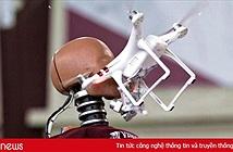 Thử nghiệm 512 vụ va chạm để trả lời câu hỏi: Điều gì sẽ xảy ra khi drone lao vào đầu chúng ta?