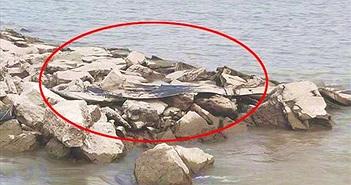 'Quái vật hồ Loch Ness' phiên bản Trung Quốc gây xôn xao dư luận