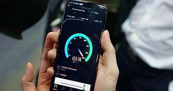 OPPO sẽ thương mại smartphone 5G tại Việt Nam vào năm 2020