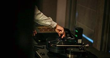 Đông Thành - Hòa Phúc chính thức phân phối DS Audio, giới thiệu kim quang DS W2 cùng loạt phụ kiện độc