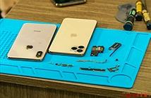 Khám phá nội thất iPhone 11 Pro Max tại Việt Nam trước ngày mở bán