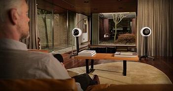 Nâng cao tương tác giữa loa và phòng nghe một cách hiệu quả