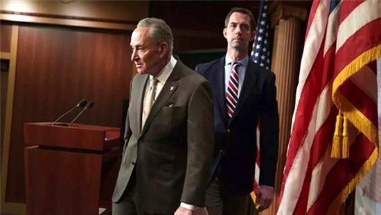 Các thượng nghị sĩ Mỹ: Hai nhà mạng Trung Quốc là mối đe dọa an ninh quốc gia