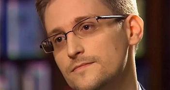 Edward Snowden ra hồi ký, chính phủ Mỹ lập tức khởi kiện