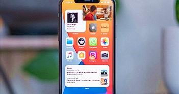 Cách cài đặt iOS 14 và iPadOS 14 cho iPhone và iPad