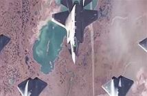 Mỹ chế tạo nguyên mẫu máy bay thế hệ 6