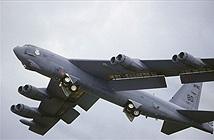 Mỹ sẵn sàng cho tình huống tổn thất 60 máy bay B-52 trong một ngày