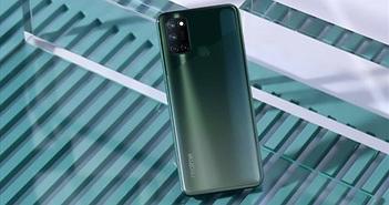 Realme 7i ra mắt: Snapdragon 662, RAM 8GB, màn hình 90Hz, pin 5.000mAh, giá 215 USD