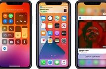 Apple tung ra iOS 14.2 Beta với nhiều thay đổi