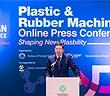 Taiwan Excellence giới thiệu các máy móc tăng năng suất trong sản xuất nhựa và cao su
