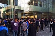 Người Trung Quốc thờ ơ với iPhone 6