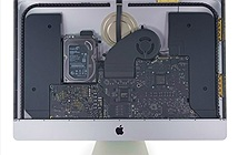 Cận cảnh bên trong iMac Retina 27 inch